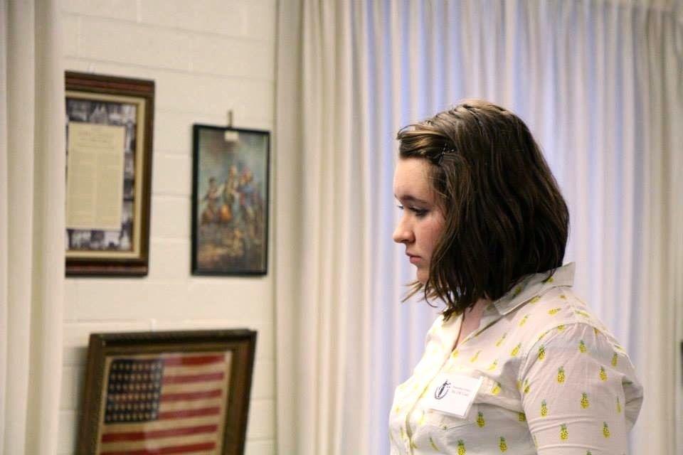 Molly Mormon Standards on Trial, Standards Night, Kansas ...